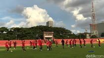 Lama Diparkir, Firza Andika Siap Dimainkan PSM Makassar