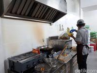 GrabKitchen Sediakan Gerai dan Dapur Taraf Internasional untuk UMKM Kuliner