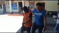 Pegawai Pemerintahan di Mamuju Sebar Foto Syur Pacar yang Dilamar Pria Lain
