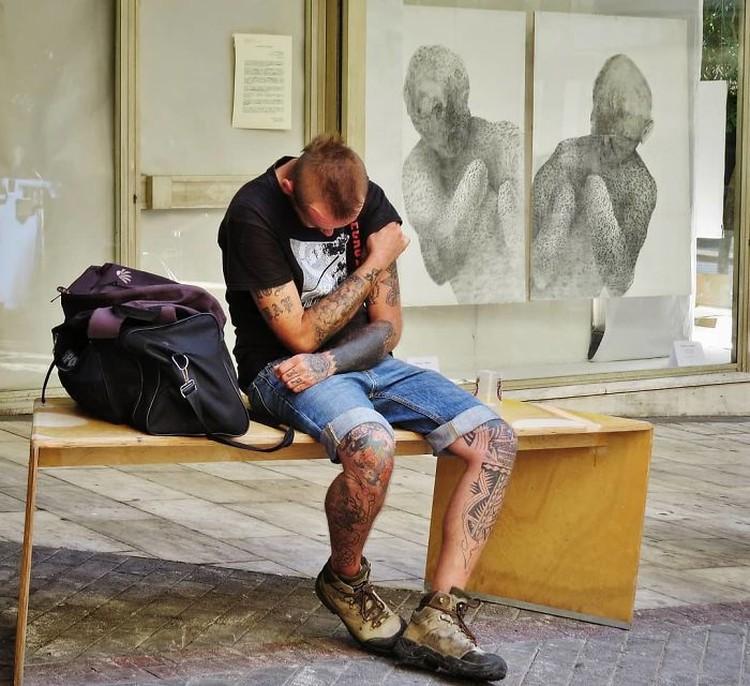 Foto menarik karya Anthimos Ntagkas