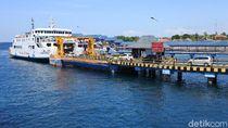 Cegah Penyebaran Corona, ASDP Perketat Pengawasan di Pelabuhan