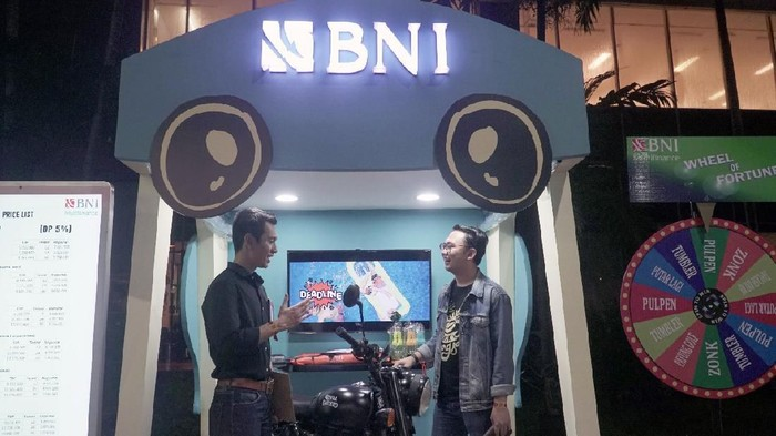 BNI Java Jazz