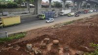 Proyek Kereta Cepat Jakarta-Bandung Disetop Mulai Hari Ini