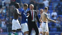 Everton Vs Man United: Solskjaer Tak Mau Dipermalukan The Toffees Lagi