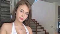 YouTuber Ivana Alawi Topless Rayakan 8 Juta Subscriber