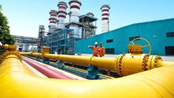 Kata PGN soal Penurunan Harga Gas Industri