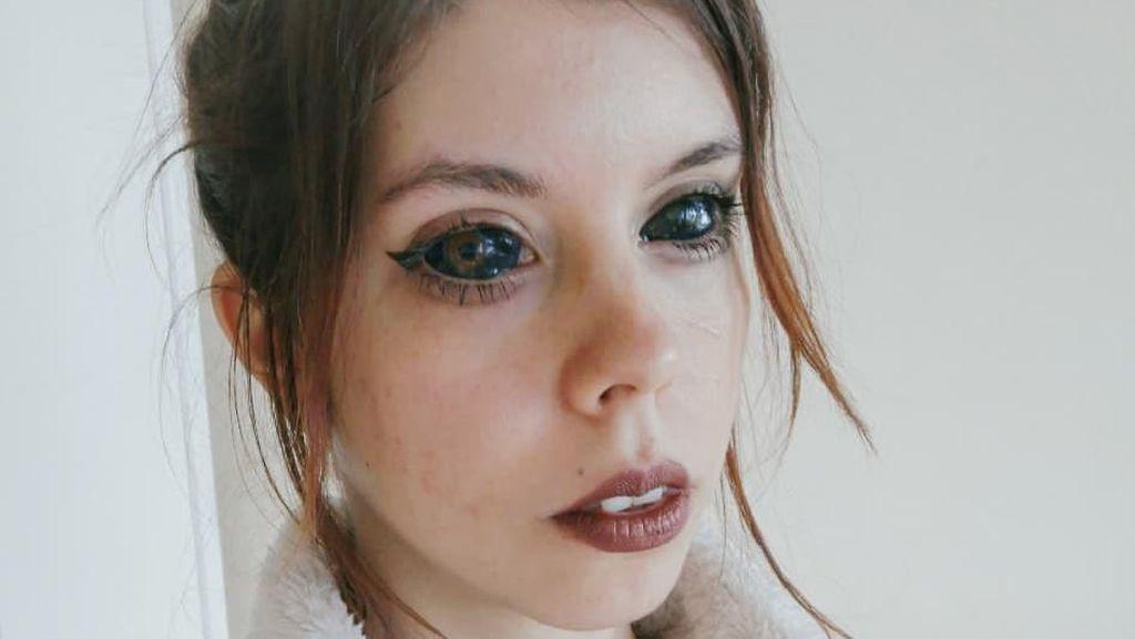 Most Popular Akhir Pekan: Tragedi Wanita Mentato Matanya, Berakhir Buta