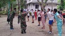 Video Aktivitas WNI yang Dikarantina di Pulau Sebaru