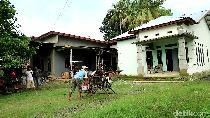 Belajar dari YouTube, Tukang Las Ini Rakit Helikopter dari Besi Rongsok