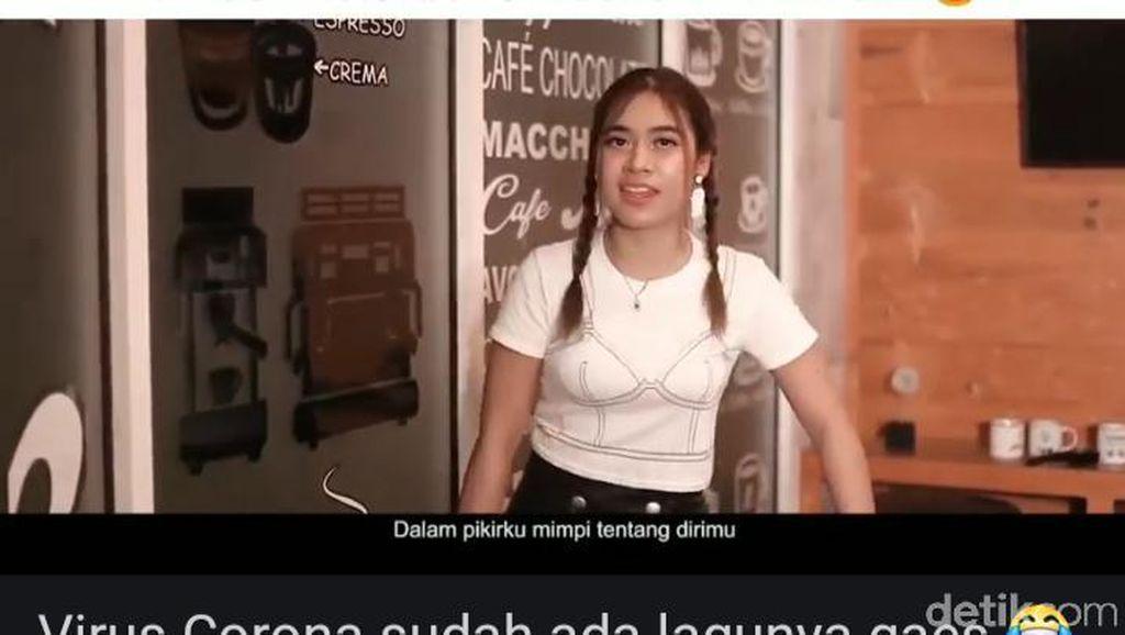 Lagu Corona yang Viral Juga Diprotes TKI di Hong Kong hingga Arab