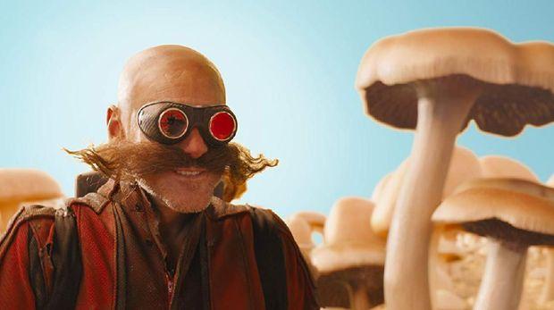 Jadi Villain di 'Sonic', Jim Carrey Senang Berambisi Kuasai Dunia