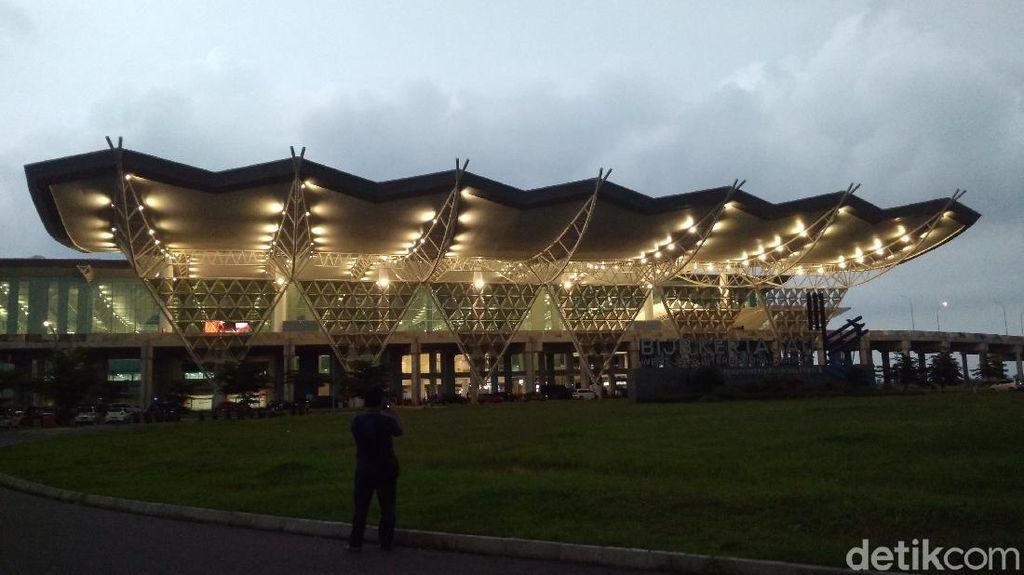 Sssttt... Ini Lho Bocoran New Normal di Bandara Kertajati
