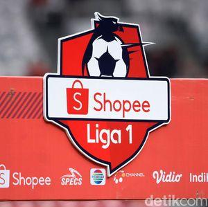 Status Shopee Liga 1 Siaga 1, Terkait Izin Polri?
