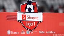 Bhayangkara FC dan Persebaya Belum Dapat Stadion, LIB Bilang Begini