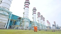 Pemerintah Pastikan Harga Gas Industri US$ 6 Awal April