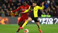 Link Live Streaming Watford Vs Liverpool
