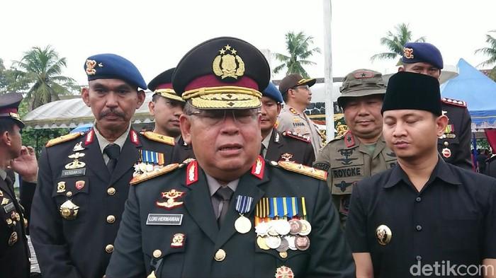 Pihak kepolisian berharap Bharatu (Anumerta) Doni Priyanto, anggota Brimob yang gugur di Papua dikenang sebagai pahlawan di Trenggalek. Namanya bisa diabadikan menjadi nama jalan.