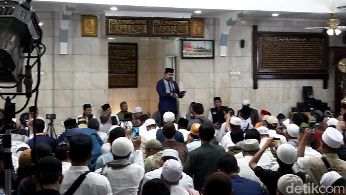 Gubernur DKI Jakarta Anies Baswedan (Muhammad Ilman Nafian/detikcom)