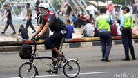 Pemula Ingin Bike to Work? Ini 4 Tips Beli Sepeda Sesuai Kebutuhan