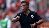 Shopee Liga 1 2020: Pelatih Persija Ingin ke Jakarta Akhir Agustus
