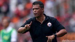 Tekad Sergio Farias Bawa Persija Main di Liga Champions Asia