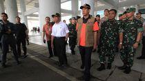 68 WNI ABK Diamond Princess Mendarat di Kertajati Lanjut ke Sebaru