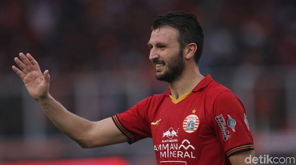 Nasib Shopee Liga 1 Belum Jelas, Motta Pulang ke Italia