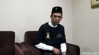 Respons Ustaz Abdul Somad dengar Bang Tigor Gonta-ganti Agama