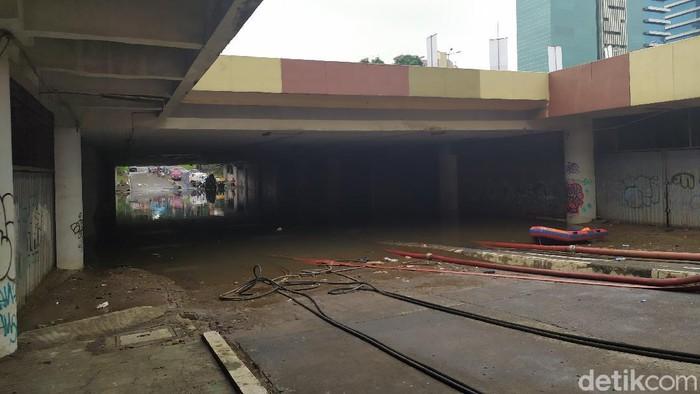 Banjir Underpass Kemayoran