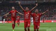Persija Lolos Lisensi Profesional, Wakili Indonesia di Piala AFC 2021?