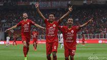 Alasan Persija Jakarta Pilih Stadion Sultan Agung Bantul