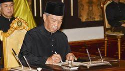 Muhyiddin Bantah Klaim Anwar Ibrahim: Saya Masih Perdana Menteri yang Sah!