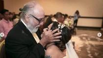Ayah Dicibir Kakek Berduit, Sheila Marcia: Hujat Aku, Jangan Keluargaku!