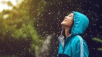 Cara Tetap Sehat dan Strong di Musim Penghujan