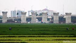 Jalan Terus, Kereta Cepat Jakarta-Bandung Berpotensi Bablas Surabaya