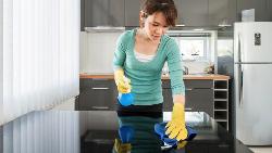 Cegah Corona, 7 Bagian Dapur Ini Harus Dibersihkan Setiap Hari