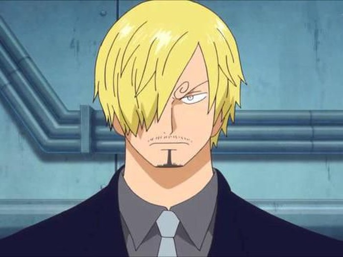 Vimsoke Sanji One Piece