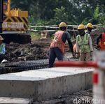 Pemerintah Masih Pikir-pikir Setop Proyek Infrastruktur