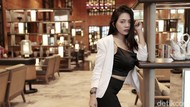 DM IG Disebar Dinar Candy, Berlliana Lovell Shock Ditembak Vicky Prasetyo