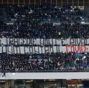 Pemain Bukan Mesin, Serie A Musim Ini Harus Disetop