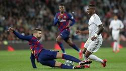 Klasemen Liga Spanyol Tanpa VAR: Real Madrid Tetap di Atas Barcelona