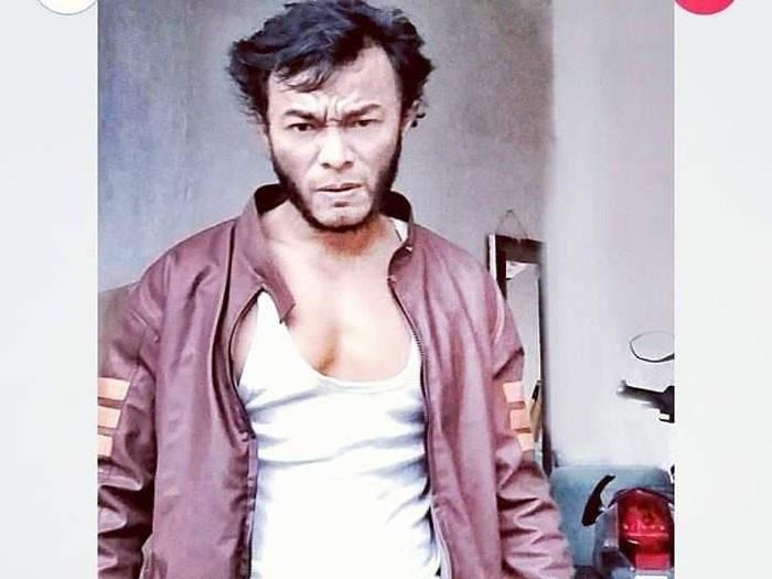 Ini Hendry, Wolverine asal Toraja (dok. Istimewa)