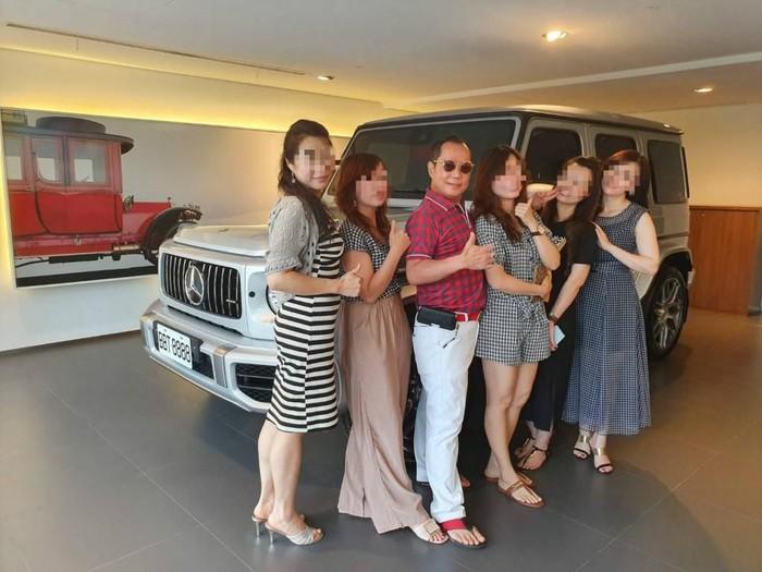 pria taiwan poligami