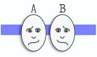 Tes: Wajah Mana yang Terlihat Bahagia?