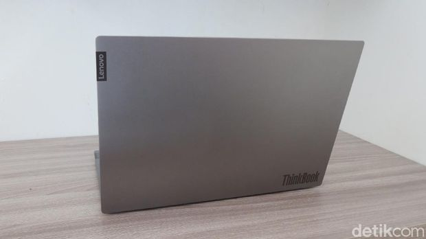 Lenovo Thinkbook 14: Laptop Gaya Untuk Generasi Milenial Z