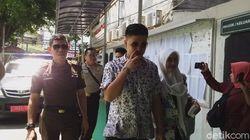 Trio Ikan Asin Jalani Sidang Lanjutan Secara Online