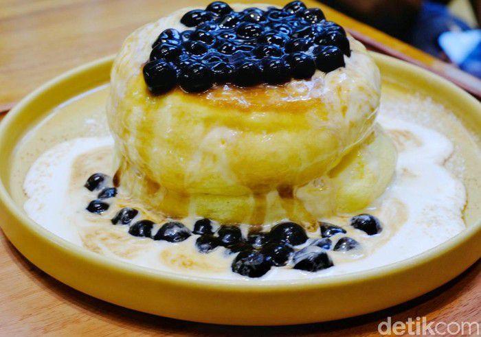 Dessert Boba