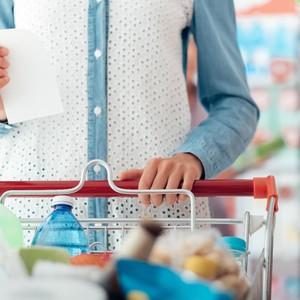 10 Tips Belanja ke Supermarket Selama Ada Aturan PSBB Karena Corona