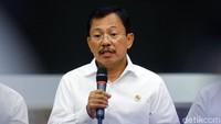Terawan Dicecar soal Serapan Anggaran yang Bikin Jokowi Marah