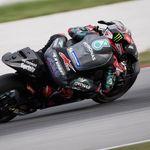 Jelang Start MotoGP 2020, Fabio Quartararo Terancam Sanksi